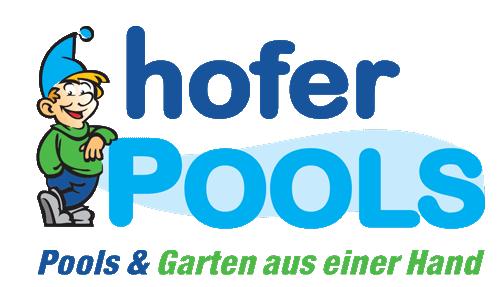 Hofer Pools