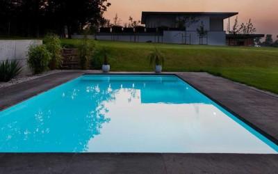 Poolbau München